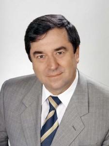 Чеботарёв Геннадий Николаевич