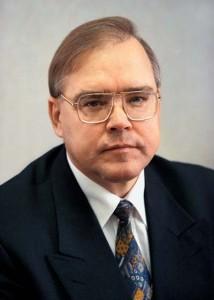 Добрынин Николай Михайлович