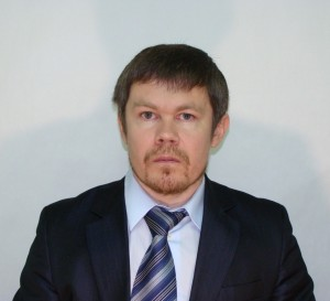 Замаруев Александр Валерьевич