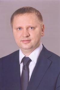 Федосов Евгений Александрович