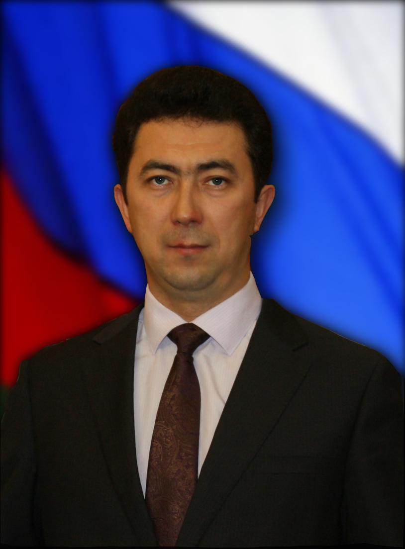 Биктимеров Р.М.