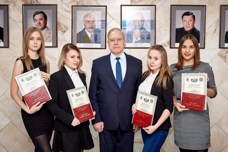 Варнина Мария, Кулаковская Карина, Добрынин Н.М., Рыболовлева Полина, Рябкова Екатерина